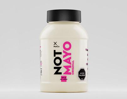 NotCo - Product Visualization