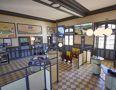 Office de Tourisme de Mortagne-sur-Sèvre