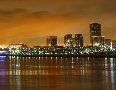 RD Training Systems Are Coming to Long Beach California