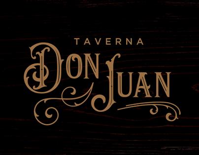 Taverna Don Juan - Brand