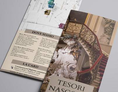 TriFold Brochure #1
