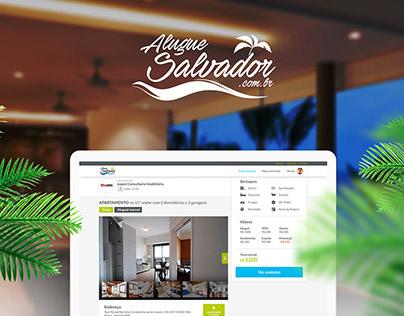 Alugue Salvador | Site