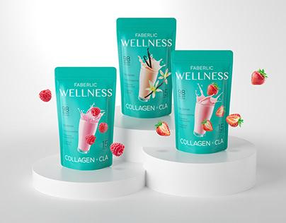 Wellness by Faberlic