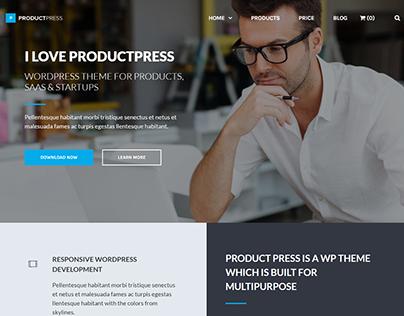 ProductPress EDD Theme