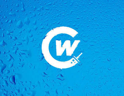 Clean Work - Branding + Web