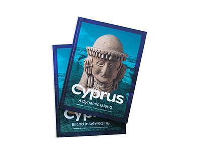 Rijksmuseum Oudheden Tentoonstellingsboek Cyprus