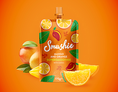Smushie Smoothie