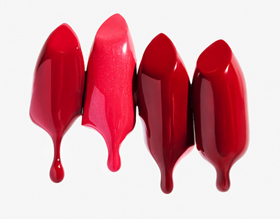 Melting Lipsticks