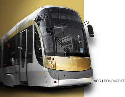 Brussel's Tram 2005