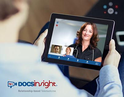 DocsInsight - Telemedicine App