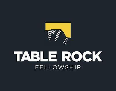 Table Rock Fellowship | Church Branding and Design