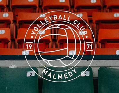 Volley Club Malmedy - logo