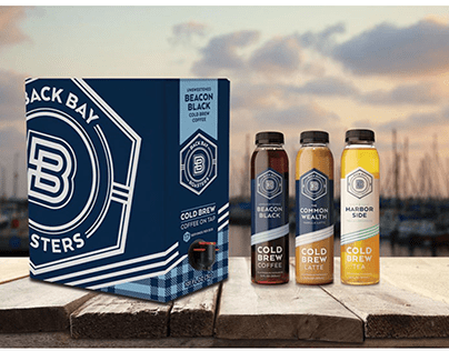 Back Bay Roasters Coffee Company