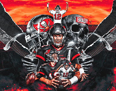 Tom Brady | Tampa Bay Buccaneers