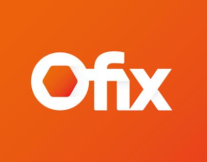Ofix - Identidade Aplicativo
