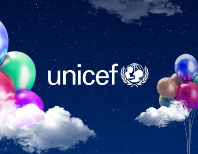 UNICEF y tu compleaños