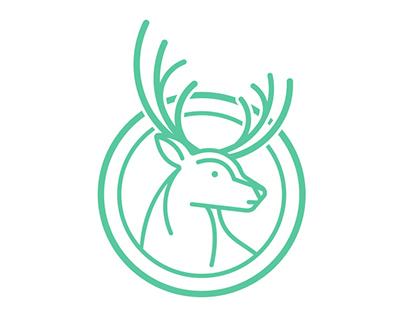 Wildlife photography branding