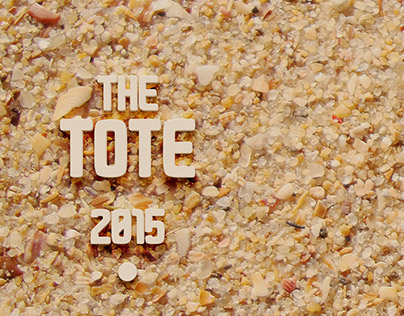 The TOTE 2015