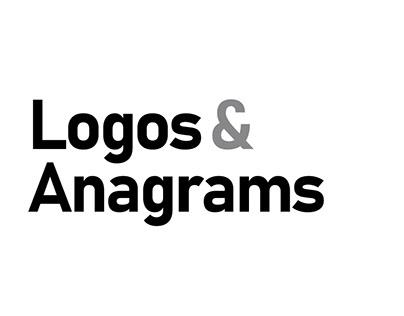 Logos & Anagrams