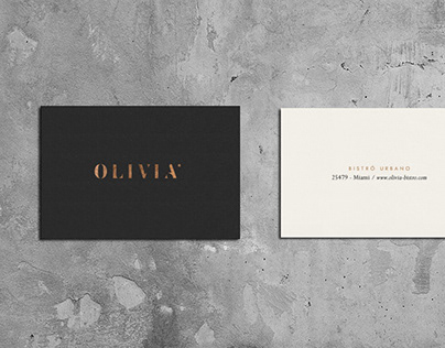 Olivia / Bistró
