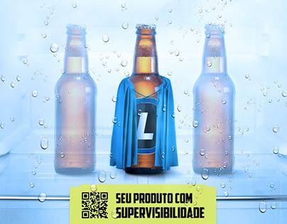Campanha Liga da Supervisibilidade