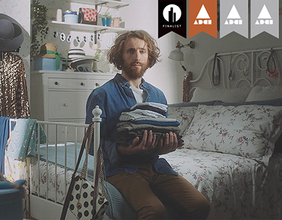 IKEA - Victims of Fashion Victims [We Are Social]