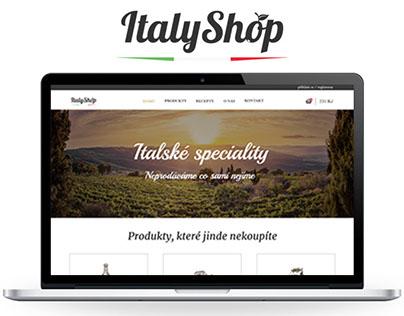 Italyshop