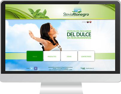 Stevia Rionegro