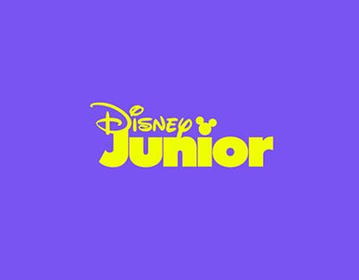 Disney Junior Europe