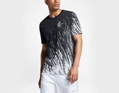 Nike - Basket T-shirt