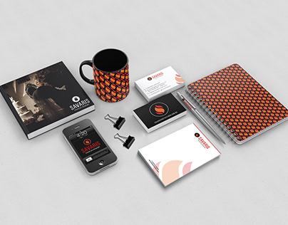 Branding & novo logo - Savaris