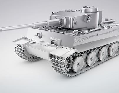 World Of Tanks Blitz on Mac