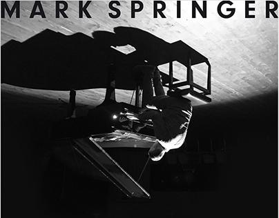 MARK SPRINGER Various LP releases