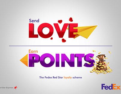 Fedex Loyalty Scheme