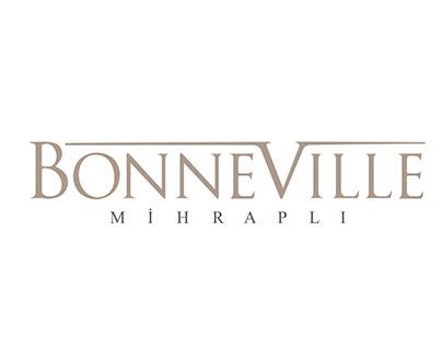 Bonneville Mihraplı