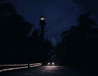 Moonlight / Sanibel, FL
