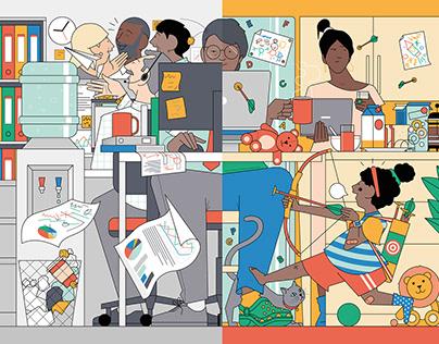 University of Chicago Booth Magazine