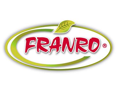 Cartão de Visita - Franro