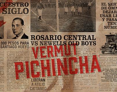 Vermut Pichincha