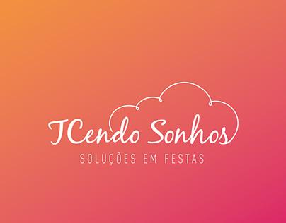 Branding TCendo Sonhos