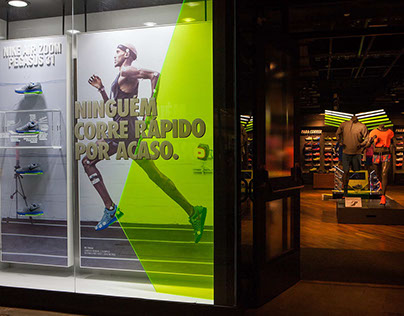 Nike Pegasus31