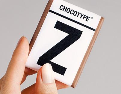 Chocotype