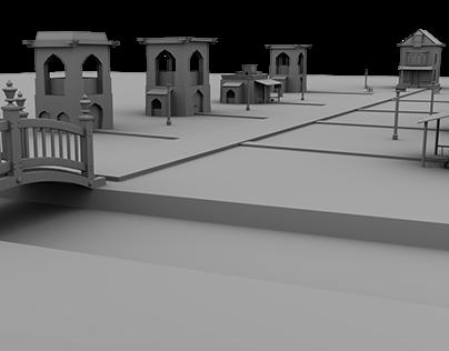 Game_Level_Design_WIP