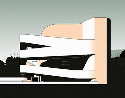 Álvaro Siza / Architecture