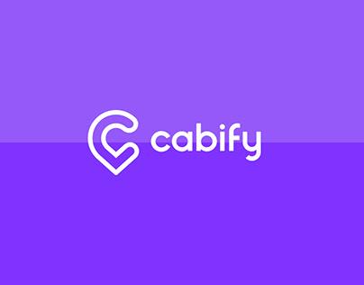 CABIFY | Sin rodeos