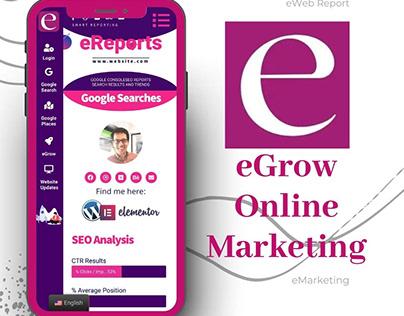 eGrow Online Marketing
