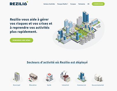 Rezilio.com
