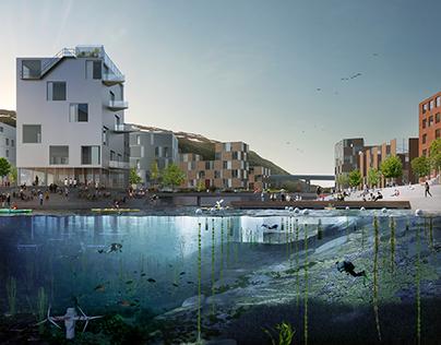 Tromso Masterplan