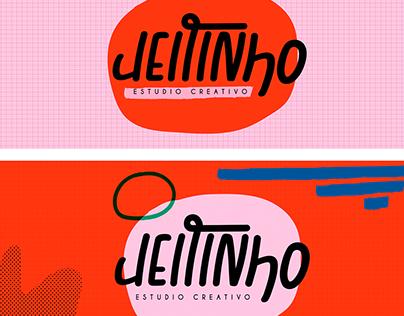 Jeitinho . BRANDING & DIGITAL CONTENT