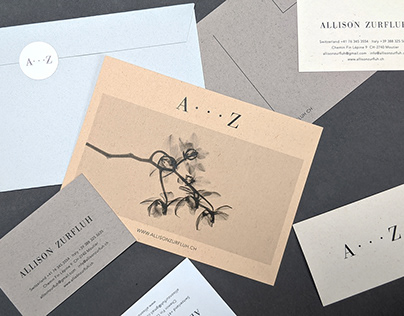Allison Zurfluh | bespoke communication and PR